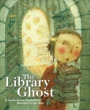 LibraryGhostCover
