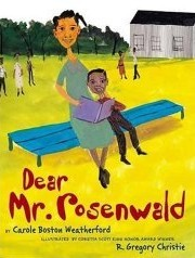 Rosenwald cover