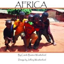 AfricaBookCover