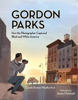 GordonParks cover small