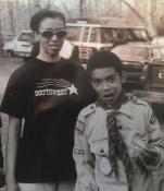 Carole & Jeff c 2000
