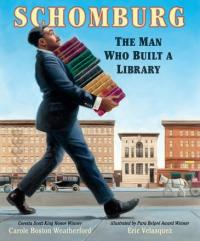 Schomburg cover