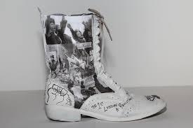 WDUS4 shoe