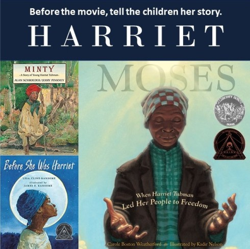 Harriet movie book tie in (2)